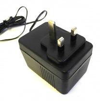 Witschi 3 Broches UK Adaptateur secteur pour tous les équipements Standard-HT661