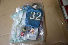 Burger King NFL Mini Jersey Jacksonville Jaguars in original packaging JSH