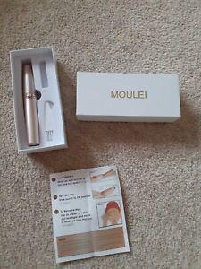Moulei Eyebrow and Facial hair Remover