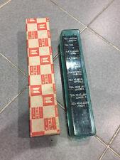 isuzu fuse relay box in parts & accessories ebay Fuse Box Replacement Parts isuzu kb20 kbd chev luv fuse box new replacement parts fuse box replacement parts