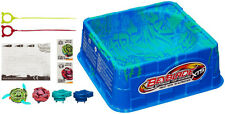 BEYBLADE HALF-PIPE BATTLE SET Extreme Top System Stadium Hasbro NEW Halfpipe