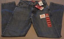Lee Men's Regular straight leg Jeans Size 32 x 32 W32 L32 32X32 New With Tags!!!