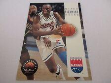 Carte NBA SKYBOX 1993-94 #157 Mitch Richmond Sacramento Kings