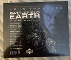 Battlefield+Earth+2000+Upper+Deck+Sealed+Trading+Card+Box+36+Packs+John+Travolta