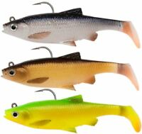 Savage Gear NEW 3D Roach Kits ready to fish  3pc per pack  CRAZY PRICE