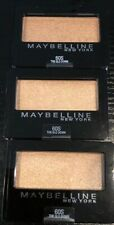 3 Maybelline New York 60S The Glo Down Eyeshadow New Sealed