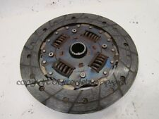 Honda Civic MK7 01-05 1.4 D14Z6 clutch plate friction plate – has lots of life l