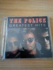 The Police Greatest Hits CD