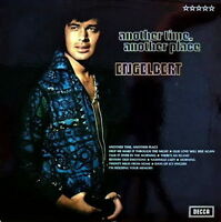 """12"""" Engelbert Another Time Another Place (Twenty Miles From Home) 70`s DECCA"""