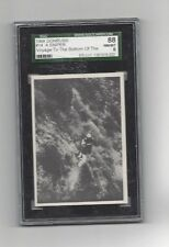 1964 Donruss Voyage to the Bottom of the Sea #14 A Sniper SGC 88 near mint-mint
