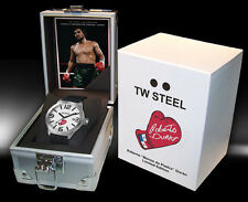 Tw Steel ROBERTO DURAN Boxing  Limited Edition 45 mm watch model ICON