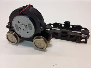 Motorisation Lima HO - Kit de remplacement moteur pour locomotives BB ou CC