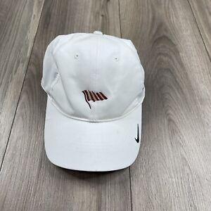 Nike Golf Hat Adjustable BOSTON GOLF CLUB