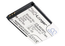 Replacement Battery For Nokia BL-5B 3.7v 750mAh / 2.78Wh Mobile,Phone Battery
