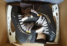 NEW BAUER SUPREME One.7 hockey skates 12- US men's size 10 EE