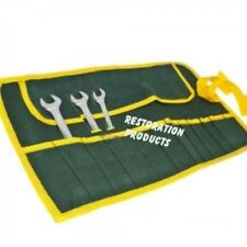 16 POCKET CANVAS TOOL ROLL LOWEST PRICE POST TODAY