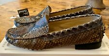 Joan and David Loafers   Sz 10