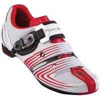 Pearl Izumi Road Race 2 Shoe White/Red 45