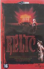 THE RELIC - VHS