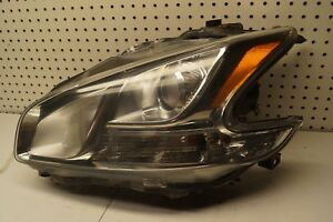 2009 10 11 12 13 2014 NISSAN MAXIMA SPORT RIGHT SIDE XENON HEADLIGHT OEM