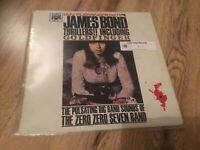 1965~James Bond Thrillers!!~The Zero Zero Seven Band - MAL 590