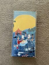 New Hobonichi Techo Moomin Valley Collaboration Planner Notebook For Weeks 2022