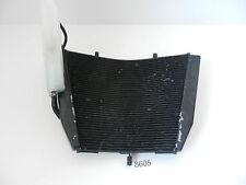 SUZUKI GSX-R 600 750 k8-l0 RADIATORE 2008-2010 08-10 RADIATOR COOLER radiatore acqua
