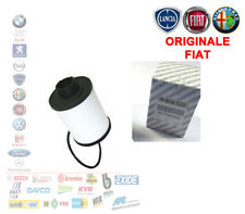 FILTRO GASOLIO CARBURANTE ORIGINALE FIAT 77362340 1.3 MJT MULTIJET 1.9 JTD