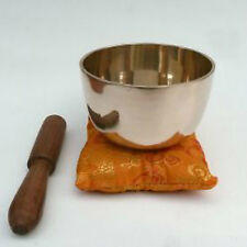 Small Tibetan Singing Bowl Meditation Chakra Therapy  AMAZING SOUND FROM NEPAL .