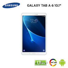 Samsung Galaxy Tab A SM-T580 32Gb Wi-Fi 10.1 Inch 2016 Edition Android 6.0 White