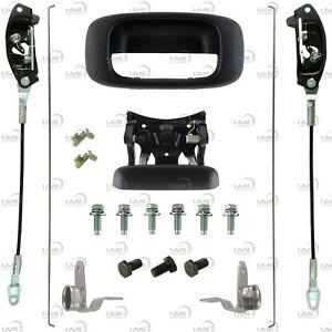 New Tailgate Hardware Repair Kit for 99-06 Chevrolet Chevy Silverado GMC Sierra