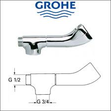 GROHE 28803000 - Support Douchette Grohe Relexa Plus Chromé