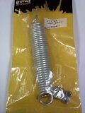 FISHER MINUTE MOUNT SNOW PLOW SPRING & U-BOLT KIT FOR THE ASSIST TENSION CABLE