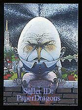 ART SUYDAM - Metallic Storm Chase Card M1 - Humpy Dumper