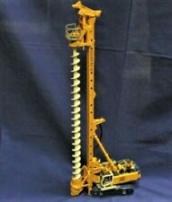 BYMO BR25009 Bauer BG40 Drill Rig 1/50 Die-cast MIB