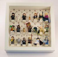 Display Case Frame for Lego Harry Potter Fantastic Beasts minifigures CMF