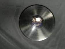 "Edison Bell 78 RPM 10"" Record The Blue Jays 99 out of a 100 & Tango Lady - (6977"