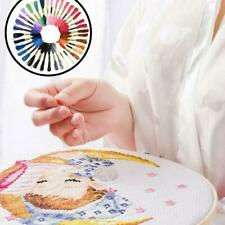 Rainbow Color Embroidery Threading Tool HIGH QUANLITY X8Y0