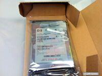 """HP 3.5"""" HDD 146GB Festplatte 15K SAS 3GB/s  EA330AAR, 404371-001, 8J147S0, NEUW"""