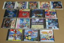 PC Engine HuCard Games Boxed + Tested NEC * Big choice * Only pay Shipping Once!