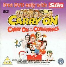 Carry on at your Convenience dvd