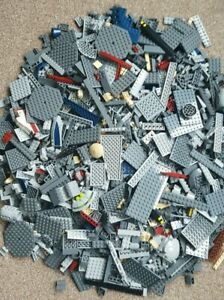 500g 1/2KG Star Wars Lego Genuine Bricks/Tiles, Parts Bundle *FREE POSTAGE*
