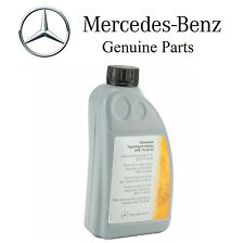 Mercedes R107 W124 W126 GENUINE 1 Liter Differential Oil (Hypoid Oil) SAE 75W-85