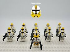 Star Wars 327th Commander Bly Armored Squad Set 11 Minifigures Lot USA SELLER