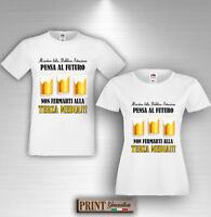 T-Shirt Frasi Divertenti Ho Tanti Difetti Ma Li Porto BENISSIMO