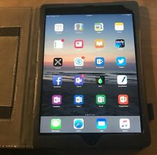 Apple iPad Pro 32GB, Wi-Fi + Cellular (Unlocked), 9.7in - Space Gray +Extras