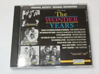 Music from the Wonder Years by Various Artists CD Mar-1994 Laserlight Records