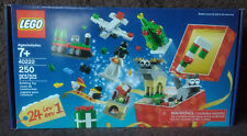 Lego Christmas Buildup Advent Calendar (40222) Limited 2016 Exclusive New MISB