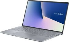 "ASUS Zenbook 14"" Laptop AMD Ryzen 5 4500U 8GB/256GB Light Gray (Brand New)"