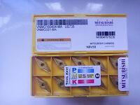 10pcs/box MITSUBISHI VNMG160404-MA US735 VNMG331MA Carbide Insert Cutting Tools